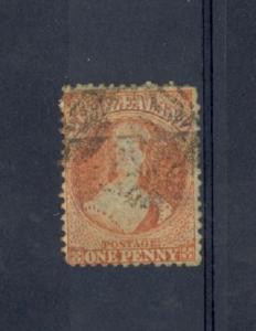 New Zealand Scott 31a     [ID#429781]