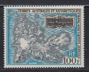 French Southern & Antarctic Territories    #c21    mnh       cat $.85.00