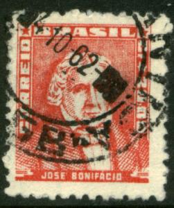 Brazil 800, 20cr Jose Bonifacio. Used. (466)
