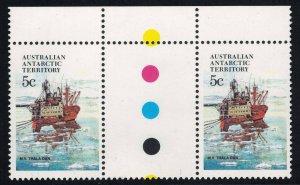 Australian Antarctic Territory Scott L39 Mint never hinged.