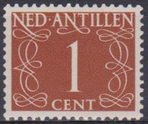Netherlands Antilles #208 F-VF Unused (A13561)