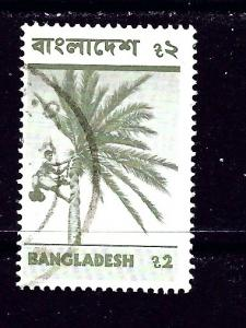 Bangladesh 83 Used 1974 High Value