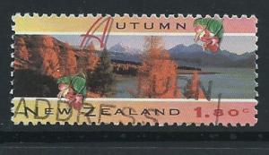 New Zealand SG 1796 FU