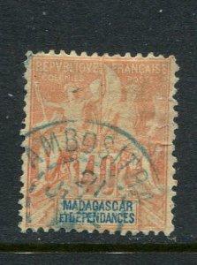 Malagasy Republic #42 Used