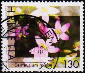 Switzerland. 2003 130c. S.G.1543  Fine Used
