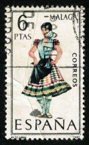 Spain, (4011-т)