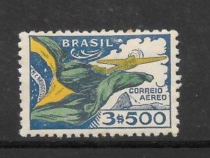 Brazil #C31 MNH Single