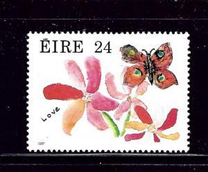 Ireland 679 MH 1987 issue