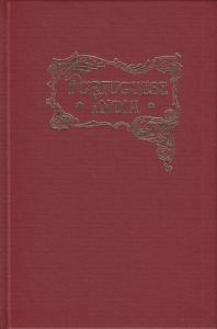 Portuguese India, Stanley Gibbons Philatelic Handbook Series, hardcover, NEW