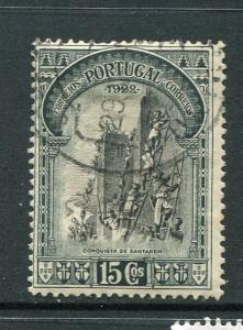 Portugal #442 used - penny auction