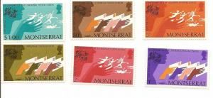 Montserrat 306-311 MLH