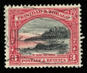 Trinidad and Tobago, 3 cents (T-6179)