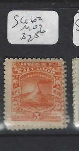 SALVADOR (PP2901B)    SC 162   MOG