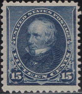 U.S. 227 FVF MH (12819)