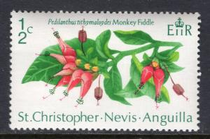 St Kitts Nevis 238 MNH VF