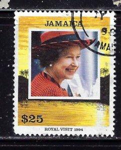 Jamaica 804 Used 1984 issue