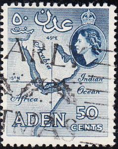 Aden #71 Used
