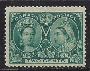 Canada 52 OGNH Super Nice!!!! CV $92.50