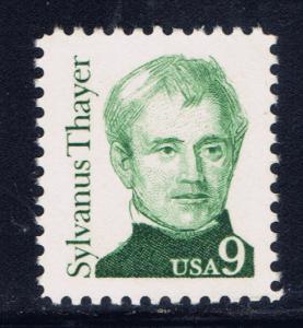U.S. 1852 MNH 1986 Sylvanus Thayer