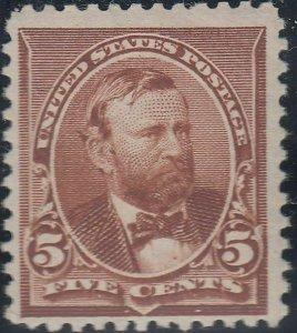 U.S. 225 FVF MH (41120)