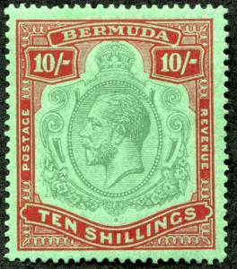 BERMUDA 96 MINT VLH