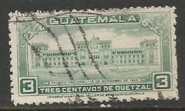 GUATEMALA 309 VFU K408-3