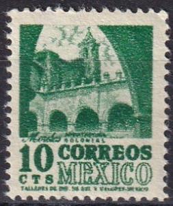 Mexico #858 MNH CV $3.50 (A19761)