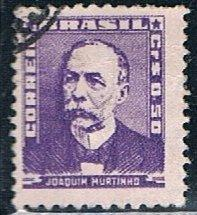 Brazil 792, 50c Joaquim Murtinho, used, F