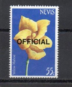 Nevis O34 used