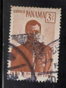 Panama  Scott 422 Used stamp
