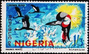 Nigeria. 1965 1s3d S.G.181 Fine Used