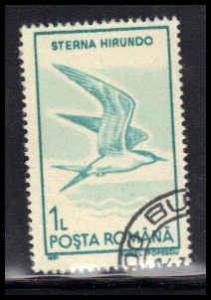 Romania Used Fine D36980