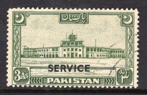 Pakistan O30 Used VF