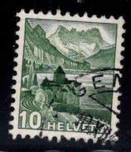 Switzerland Scott 317 Used