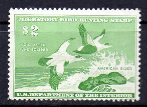 RW 24 Mint Fine CV $95