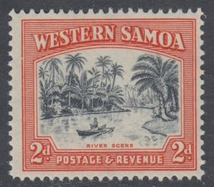 SAMOA 168  MINT NEVER HINGED MNH ** OG EXTRA FINE !