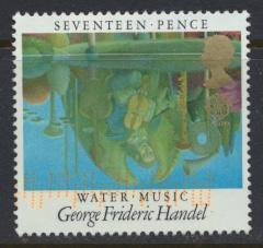 GB - SG 1282  Used  Europa Music