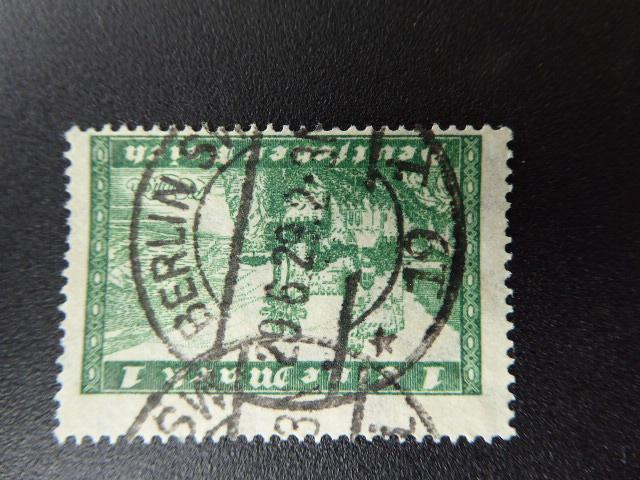 Germany 1924   Sc.#337    $2.25  used