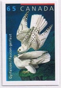 Canada Mint VF-NH #1983 Gyrfalcon