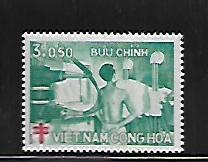 VIETNAM, B3, HINGED, X RAY