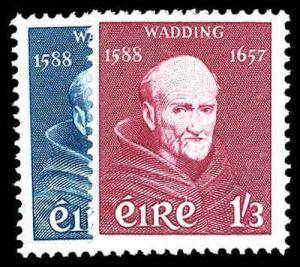 IRELAND 163-64  Mint (ID # 79147)
