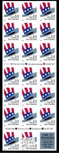 3268c Mint,OG,NH... Booklet Pane... SCV $15.00