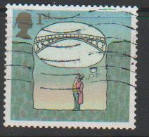 Great Britain SG 2715 Used