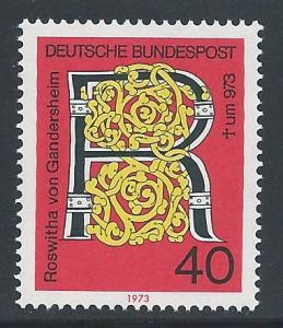 Germany #1117, MNH