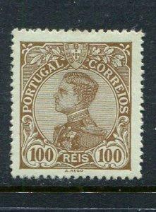 Portugal #165 Mint
