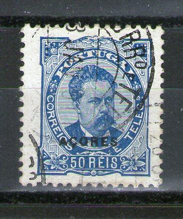 Azores 52 used (A)