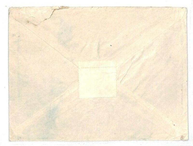 EGYPT GB SOUTH AFRICA NEW ZEALAND Franking {samwells-covers} 1941 WW2 CW15