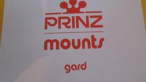 Prinz Mounts 265x 201