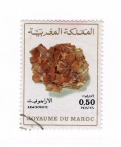 Morocco #314 Used - Stamp