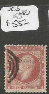 Norway SC 5 VFU (5chl)